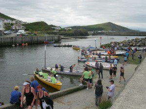 Aberystwyth Race 2011