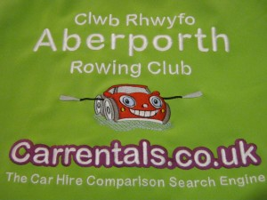 Carrentals.co.uk sponsorship